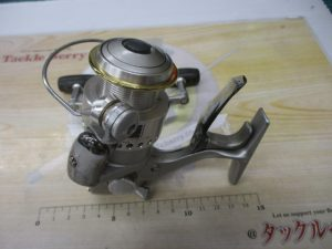 98BB-Xテクニウム 2500DH H型レバーブレーキ入荷