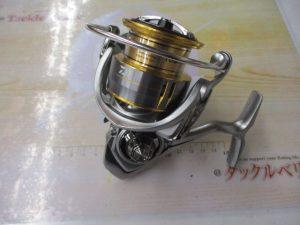 18フリームス LT5000S-CXH