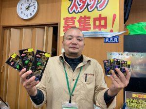 年末大特価セールのオススメ!!
