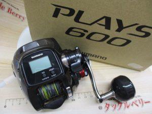 ☆19プレイズ600☆