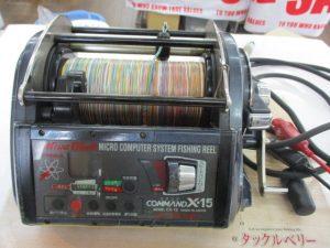 【浦和美園店】☆コマンド CX-15(12V)☆