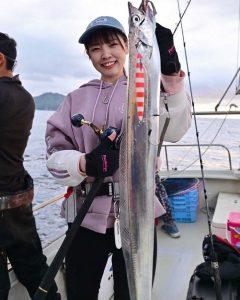 【お客様釣果】三陸ジギング、魚種拡大中!!