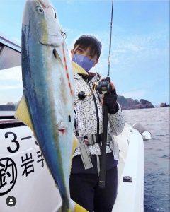 【お客様釣果】宮古湾ボートジギング!