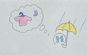 松山店★梅雨かよ!!!!
