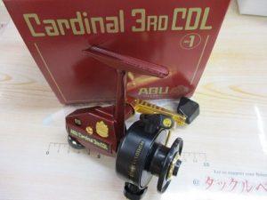 Cardinal 3RD CDL