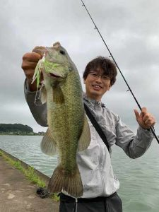 ★☆★霞水系釣果報告&中古ワーム大量入荷!!★☆★