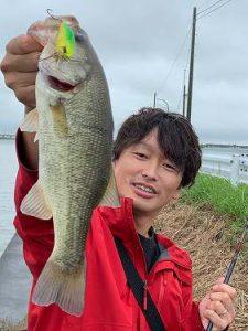 ★☆★霞水系釣果情報&サマーセール開催中!!★☆★