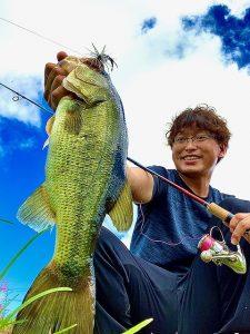 ★☆★霞水系釣果報告★☆★