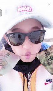 明後日はやっと釣りに行ける~!!🎣 by 瀬戸麻楡