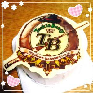 ☆タックルベリー20周年☆