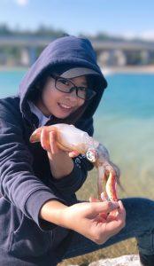 沖縄TB☆初釣り釣果