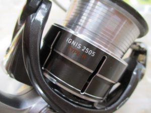 14イグニス 2505 TYPE-R入荷!
