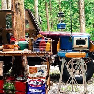 人気キャンプインスタグラマーからおしゃれなキャンプを学ぼう!