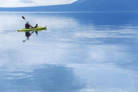 北海道支笏湖の2大キャンプ場!『モラップキャンプ場』『美笛キャンプ場』どちらにいく?