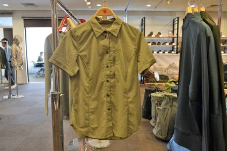 フェールラーベンの服の写真