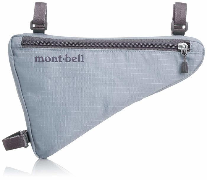 モンベルのショルダーバッグの画像