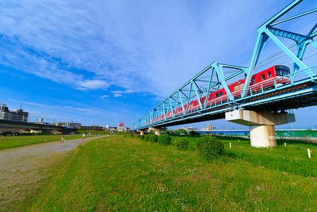 車がなくても電車とバスで行ける!関西の魅力的なキャンプ場7選