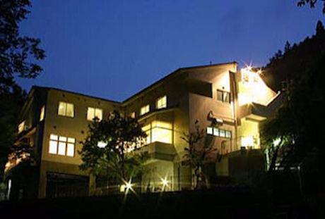 剣山周辺宿泊施設つるぎの宿