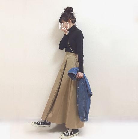 バーベキューでの服装(川コーデ)