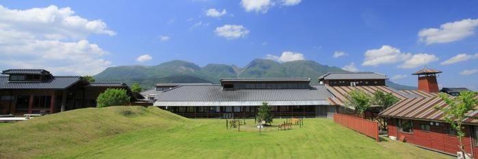 久住高原コテージの施設の写真