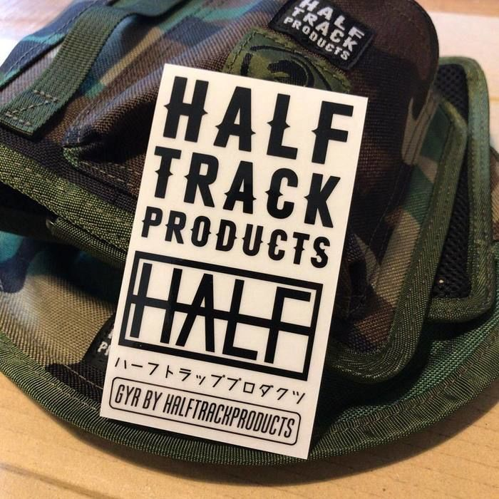 halftrackproducts