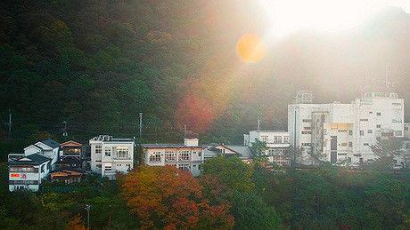 鬼怒川温泉オートキャンプ場 周辺の温泉・銭湯