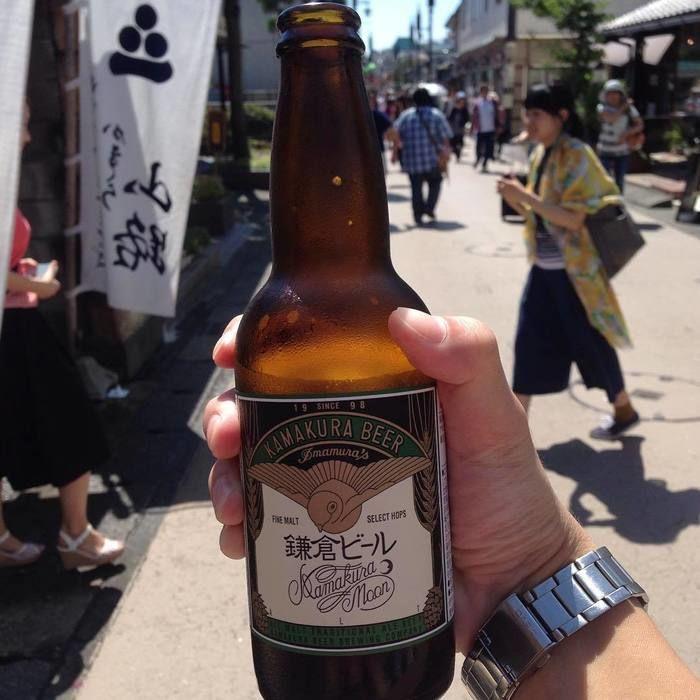 鎌倉ビールの写真