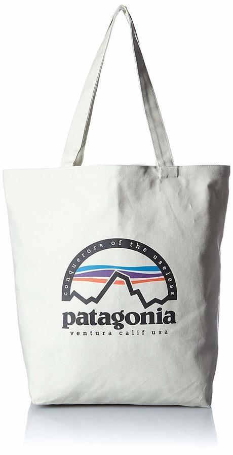 パタゴニア キャンパス バッグ