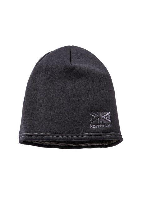 カリマーのニット帽の写真