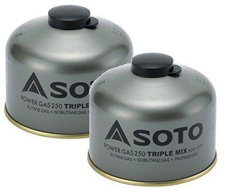 SOTOガス缶