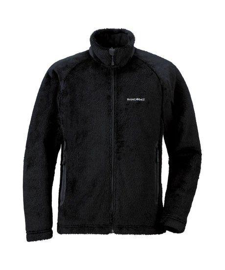 モンベルのジャミースジャケットの画像