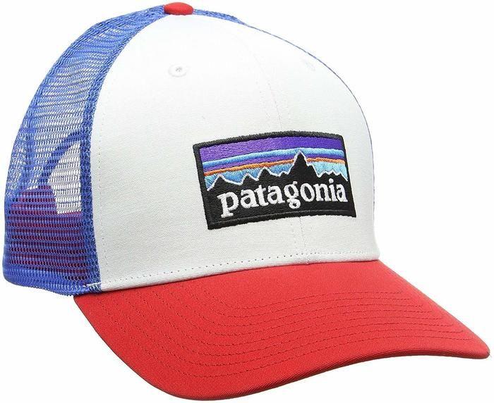 パタゴニア キャップ