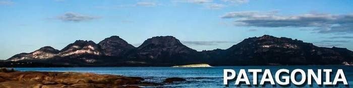 パタゴニア 風景