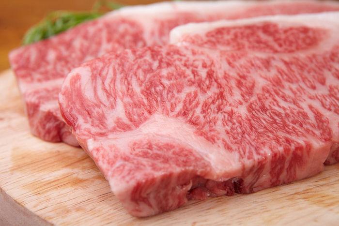 和牛の画像