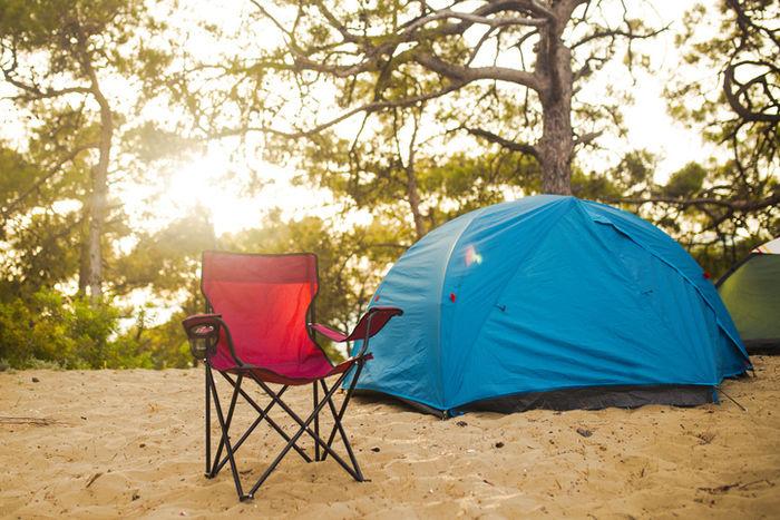 キャンプ 椅子 コンパクト