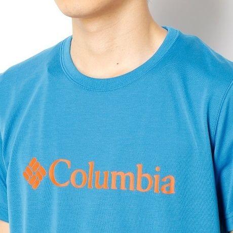 コロンビア Tシャツ