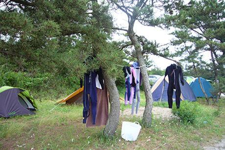 九十九里浜シーサイドオートキャンプ場 / Facebook