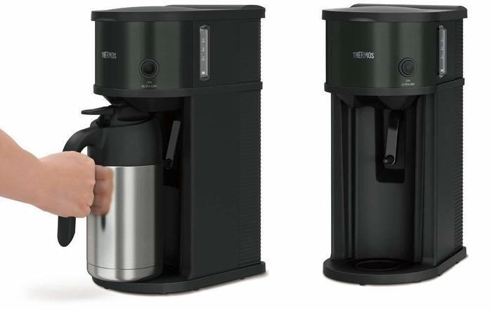 サーモス コーヒーメーカー
