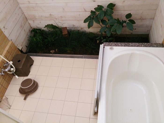 貸切風呂の写真