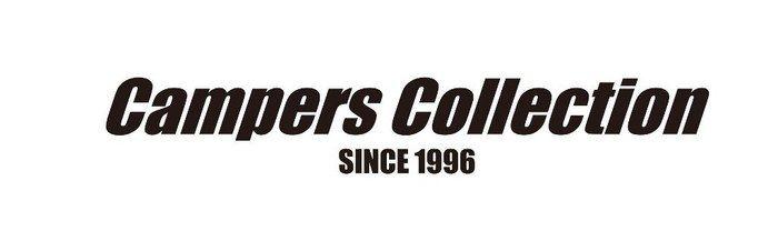 キャンパーズコレクションのロゴ