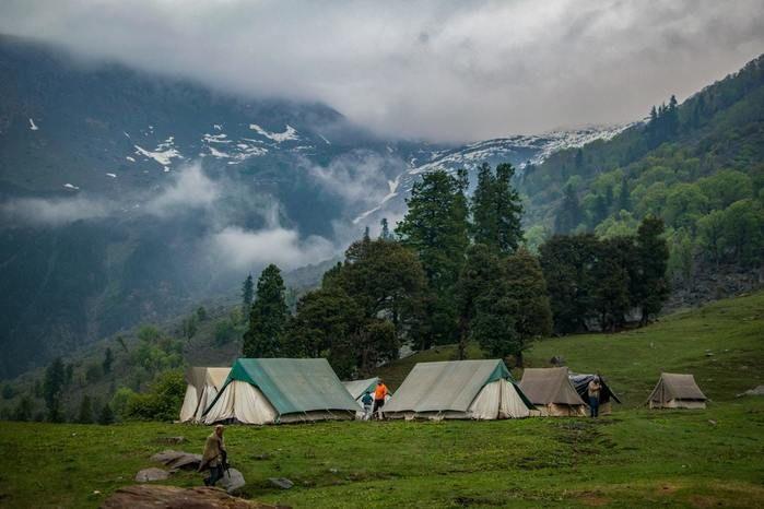 ステイシー キャンプ  テント