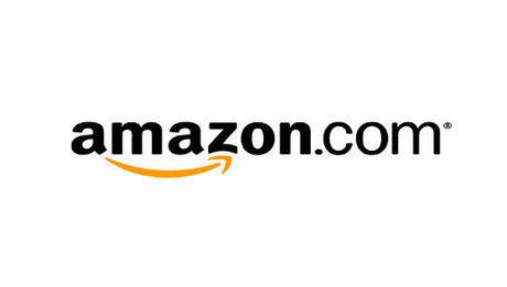 Amazonロゴの画像