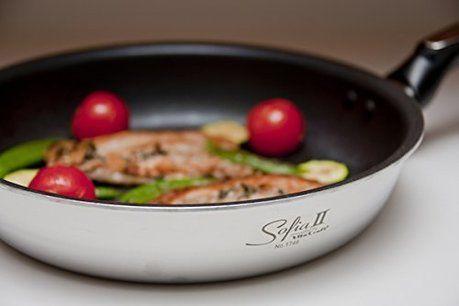 ビタクラフトでの料理の画像