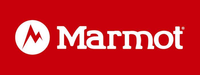 マーモットのロゴ