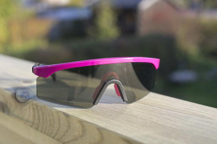 オークリーのサングラス