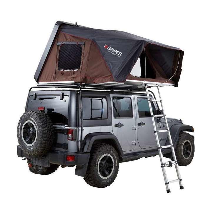 skycampのテント