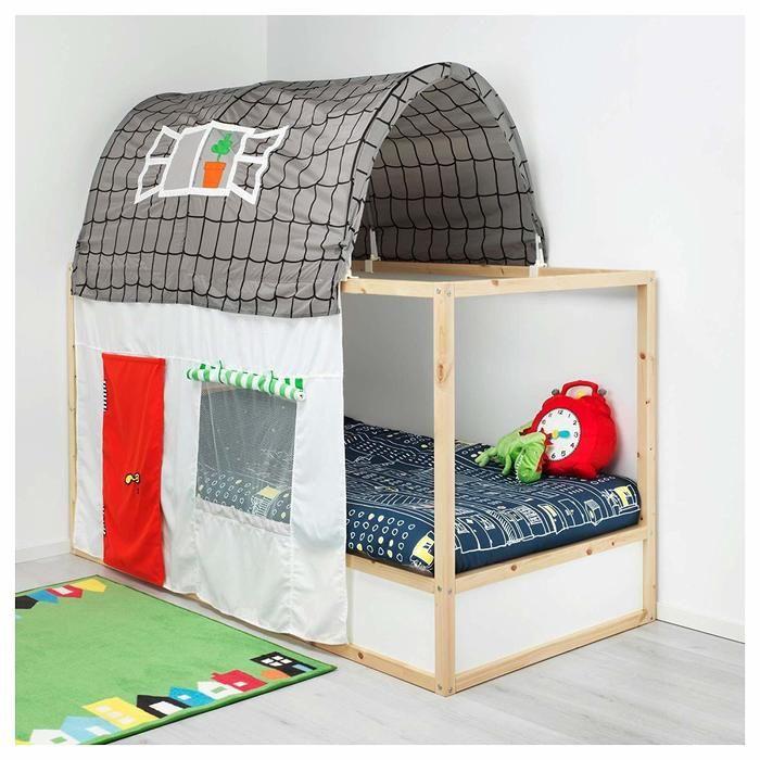 IKEAのテント