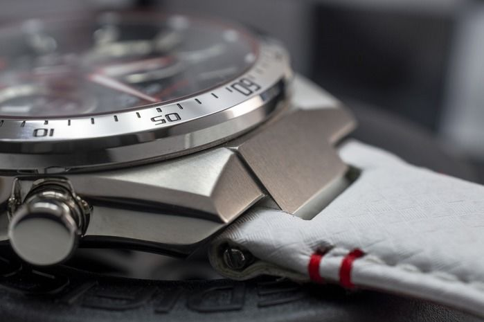 カシオの腕時計の画像