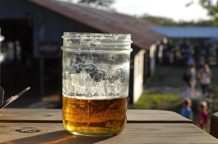 パタゴニア ビール