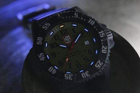 腕時計の外観